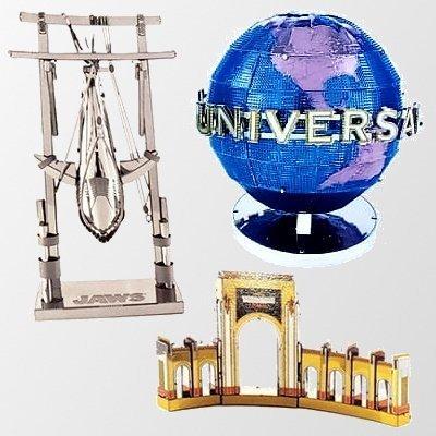Universal Studios Exclusive Models