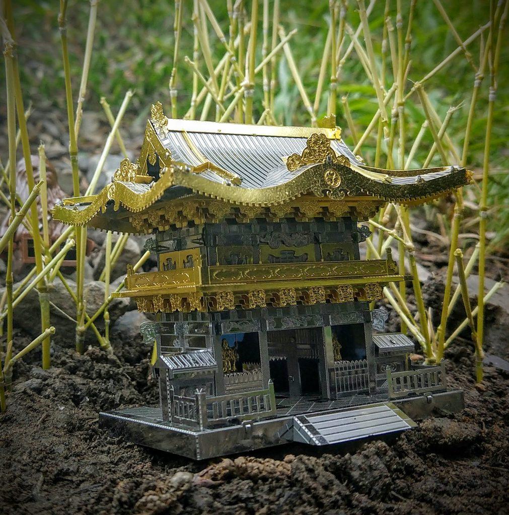 Review Build: Yomeimon Gate