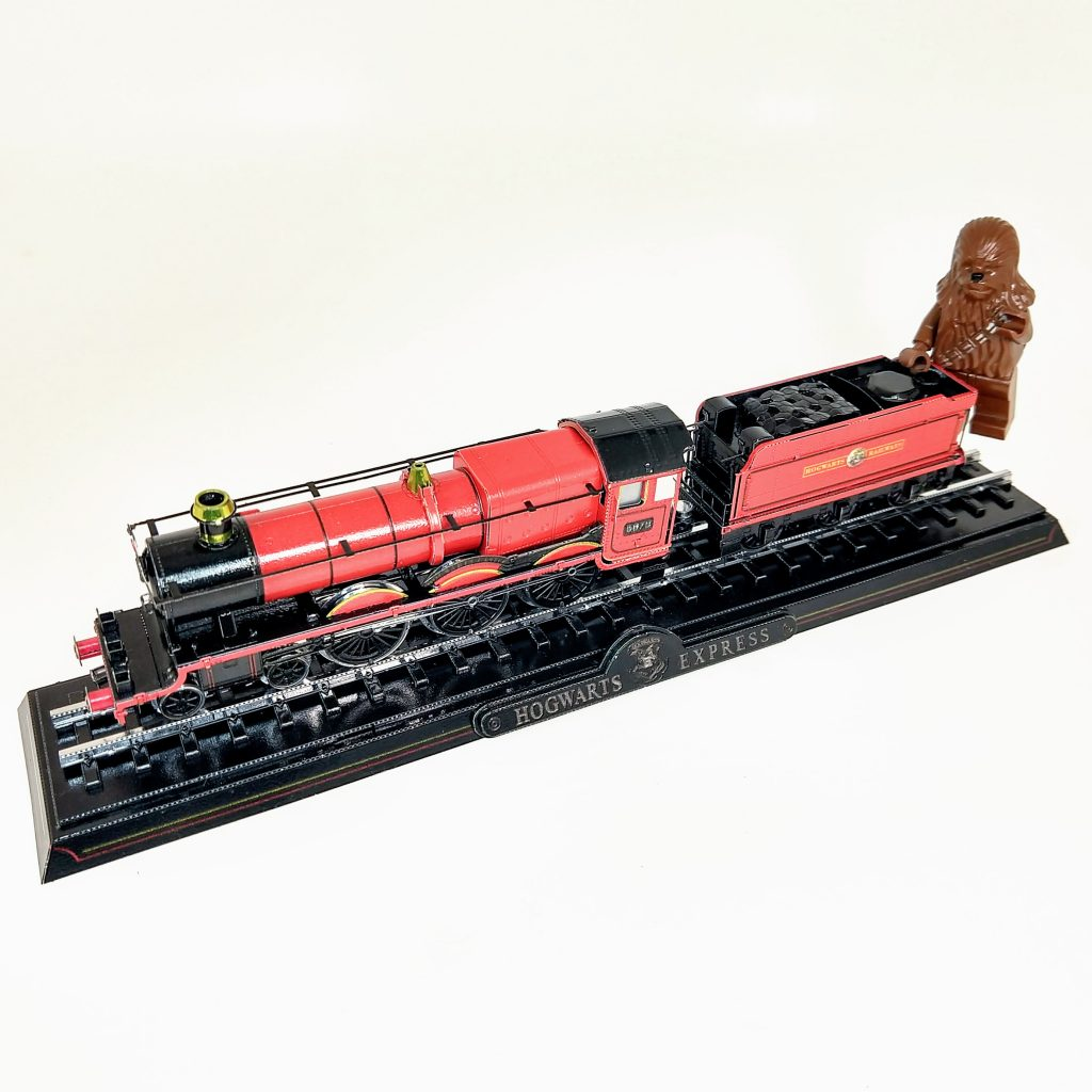 Build: Hogwarts Express (BAM! Exclusive)
