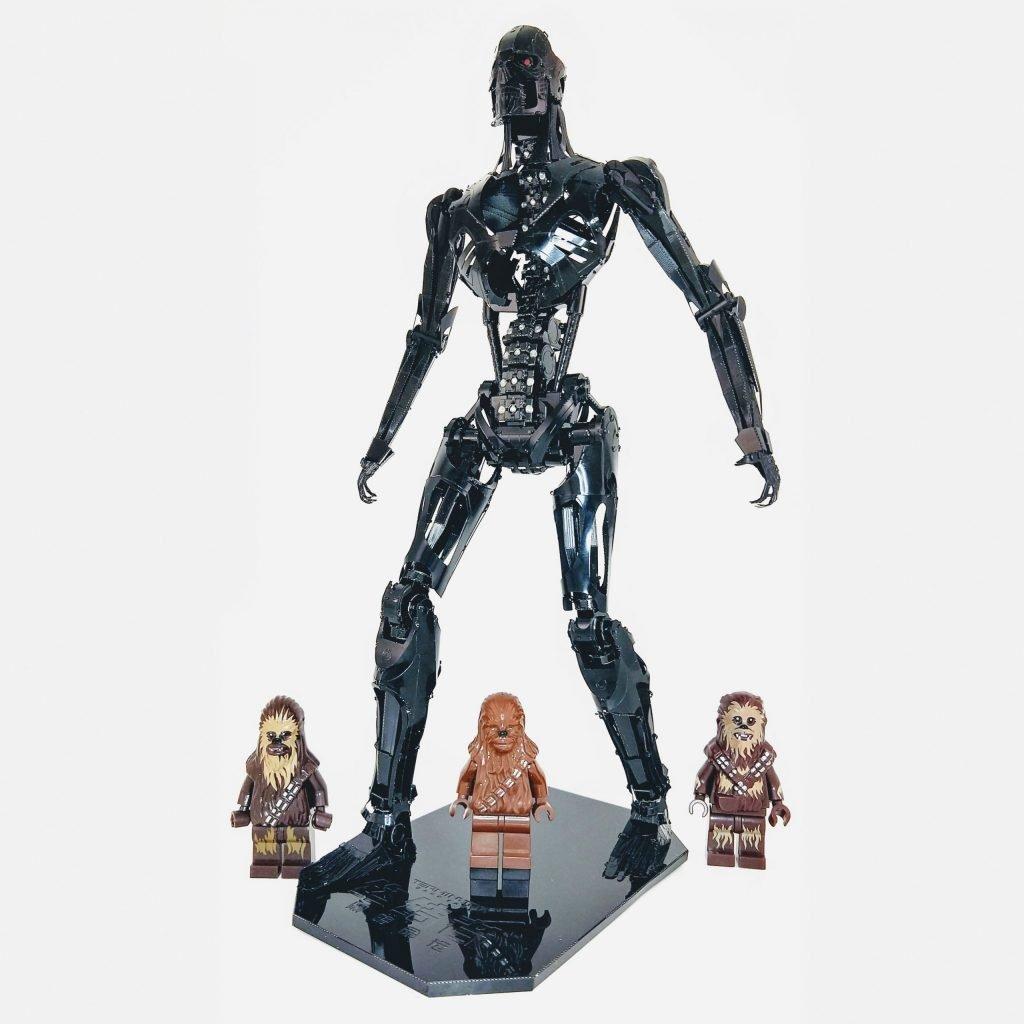 Build: Terminator Rev.9