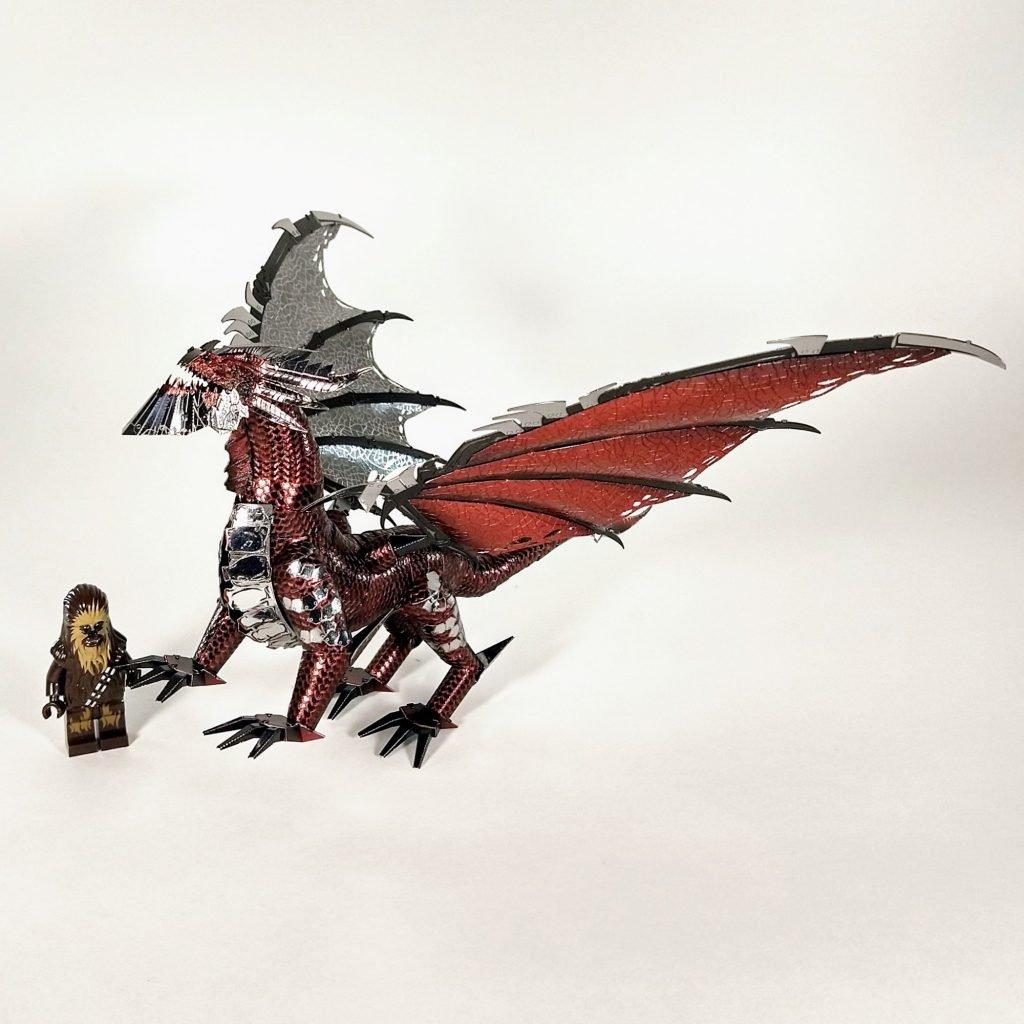 Build: Black Dragon