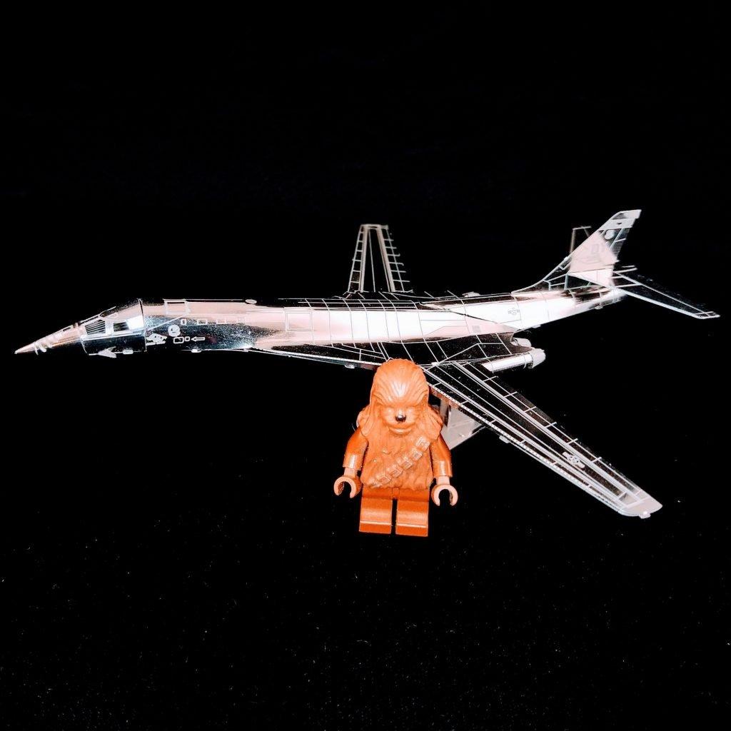 Build: B-1B Lancer