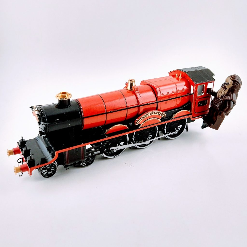 Review Build: Hogwarts Express (ICONX)