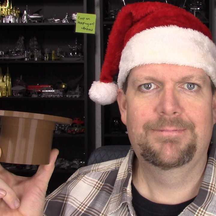 AnimateOrange's Big Christmas Giftaway