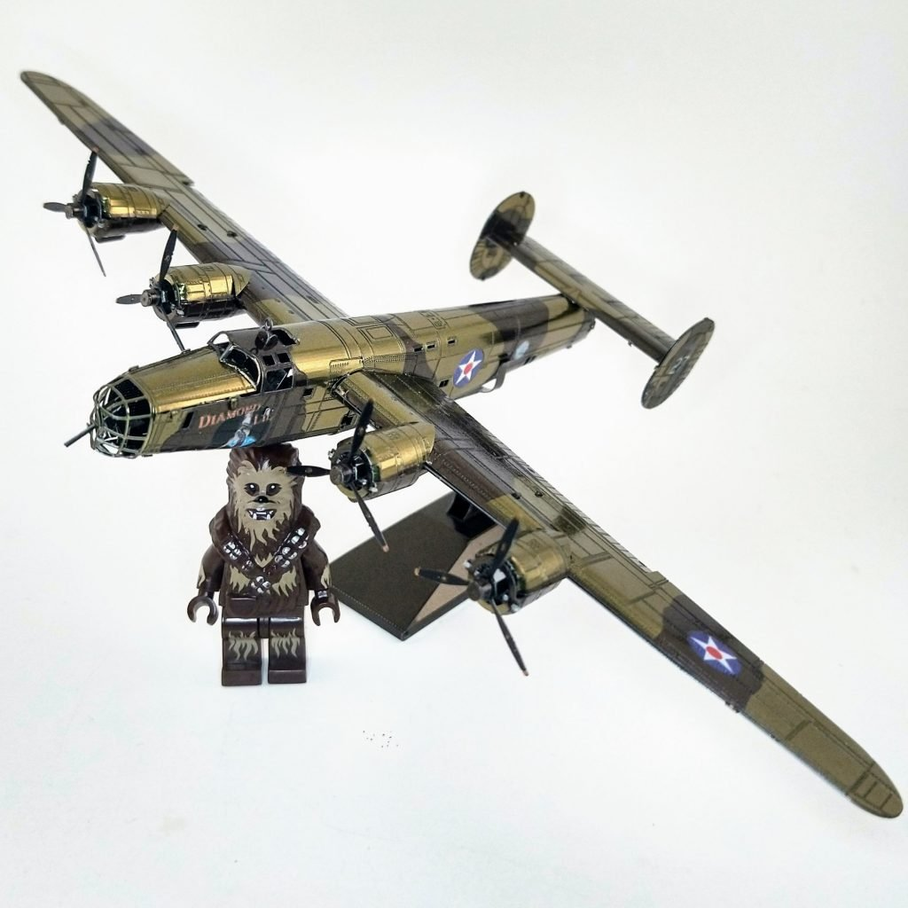 Review Build: B-24 Liberator