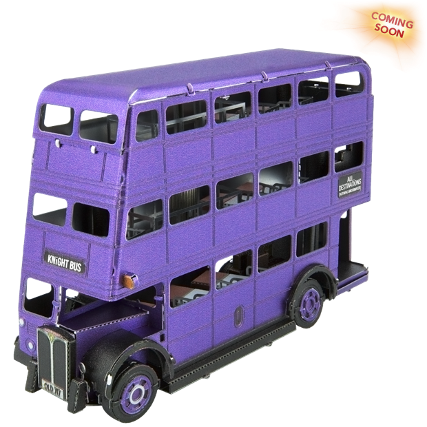 Coming Soon: the Knight Bus
